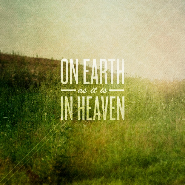 on-earth