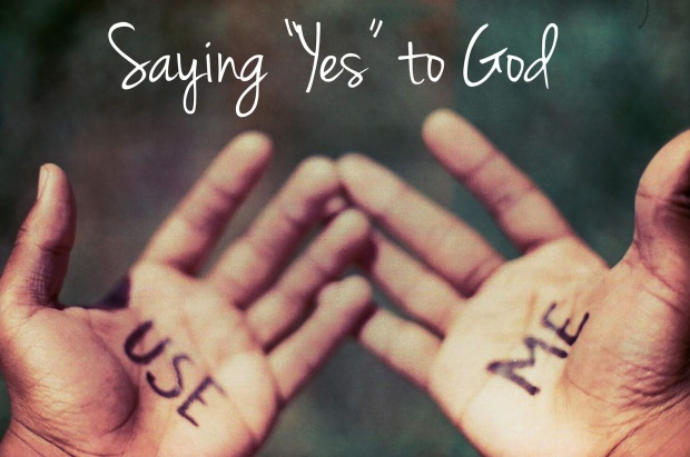 yes to god